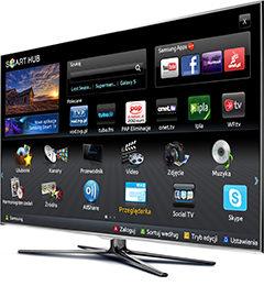 телевизор smart tv