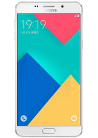 Galaxy A9 Pro 2016