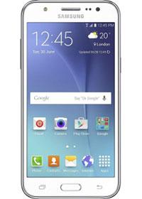 Galaxy J5 2015