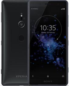 Xperia XZ2 Compact