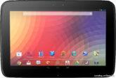 Galaxy Tab Nexus 10