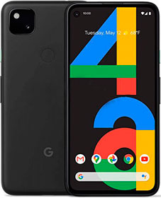 Pixel 4a